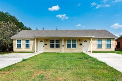 1090 Woods Drive, Liberty, TX 77575 - #: 22176500