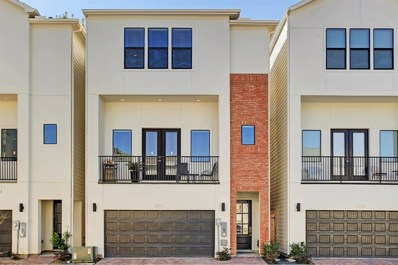 3411 Kensington Yellow Place, Houston, TX 77008 - #: 22201356
