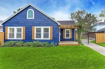 5610 Truett Street, Houston, TX 77023 - #: 2223675