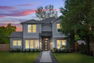 6703 Schiller Street, Houston, TX 77055 - #: 22275726