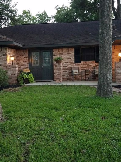 1811 W Laurel Oaks Drive, Richmond, TX 77469 - #: 22333830