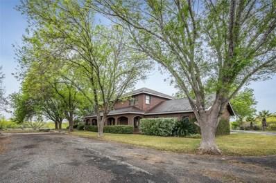 3864 S Fm 186 Highway, Carrizo Springs, TX 78834 - #: 22359327