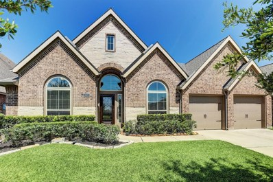 1809 Callaway Cove Court, Rosenberg, TX 77471 - #: 2241852