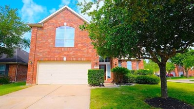 7002 Lakegreen Court, Richmond, TX 77407 - #: 22465837