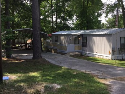 119 Formosa, Livingston, TX 77351 - #: 22490474