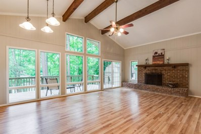531 N Forest Cove Loop, Coldspring, TX 77331 - #: 22604921