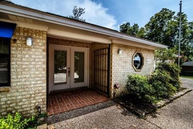 435 Augusta Drive, Huntsville, TX 77340 - #: 22656497