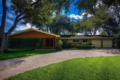 10007 Willowgrove Drive, Houston, TX 77035 - #: 22675357