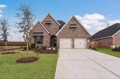 8303 Victoria Springs Drive, Richmond, TX 77407 - #: 22675750