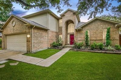 1527 Winston Homestead Drive, Richmond, TX 77406 - #: 22776781