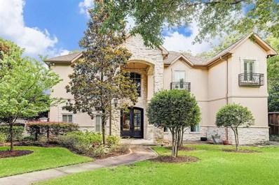 1027 Ridgeley Drive, Houston, TX 77055 - #: 23087938