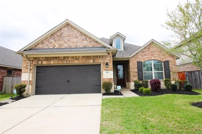 1416 Pebblestone Way, Pearland, TX 77581 - #: 23099850