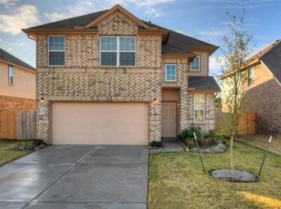9605 Yellow Rose, Texas City, TX 77591 - #: 23270016