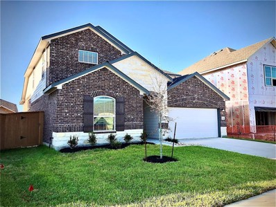12406 Oakleaf Bend Drive, Humble, TX 77346 - #: 23290968