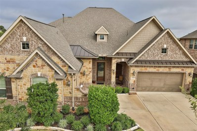 13826 Arcott Bend, Tomball, TX 77377 - #: 23337321