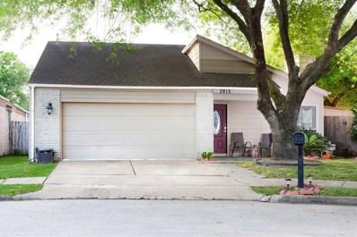 3815 Mesa Ridge Rd, Houston, TX 77043 - #: 23414896