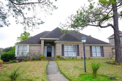 7314 Mission Court Drive, Houston, TX 77083 - #: 23430941