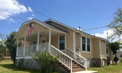 23 S Granville Street, Bellville, TX 77418 - #: 23484936