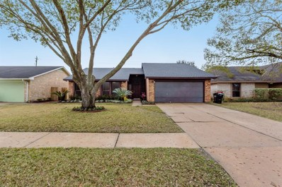14315 Swanfield Drive, Houston, TX 77083 - #: 23519952