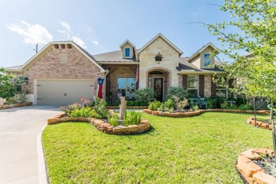 9938 Kirkstone Terrace Drive, Spring, TX 77379 - #: 23532992