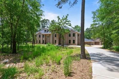 15577 Crown Oaks Drive, Montgomery, TX 77316 - #: 23588167