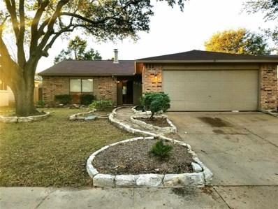 6635 Langham Way, Houston, TX 77084 - #: 23592981