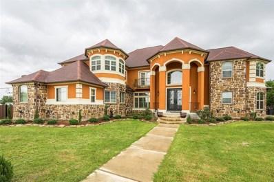9726 Jeske Road, Needville, TX 77461 - #: 23628601