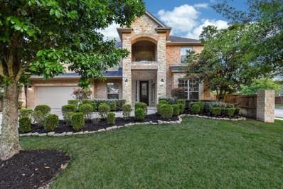 21015 Rebecca Hill Court, Richmond, TX 77406 - #: 23675590
