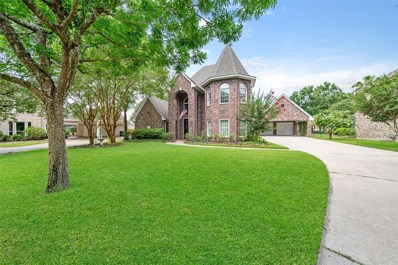 7814 Magnolia Cove Court, Humble, TX 77346 - #: 23686252