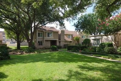 11647 Village Place Drive UNIT 201, Houston, TX 77077 - #: 23746265