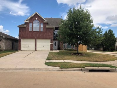 17002 Lolly Lane, Houston, TX 77084 - #: 23747971