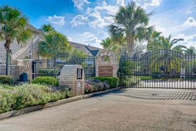 6418 E Linpar Court, Houston, TX 77040 - #: 23870095