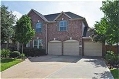 2603 Firecrest Drive, Katy, TX 77494 - #: 23871659