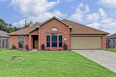 4107 Twin Drive W, Santa Fe, TX 77510 - #: 23877520