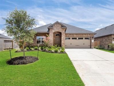 8511 Green Paseo Place, Rosenberg, TX 77469 - #: 23913315