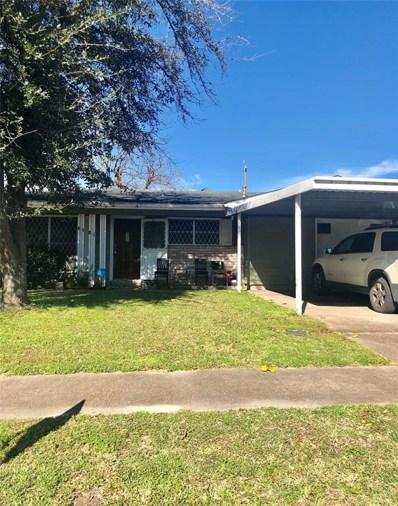 1318 Bennett Drive, Pasadena, TX 77503 - #: 23926790