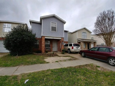 15611 Martineau Street, Houston, TX 77032 - #: 23933246