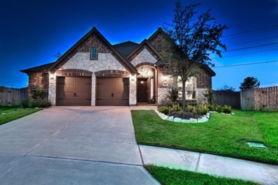 2816 Gable Point Drive, Pearland, TX 77584 - #: 2404542