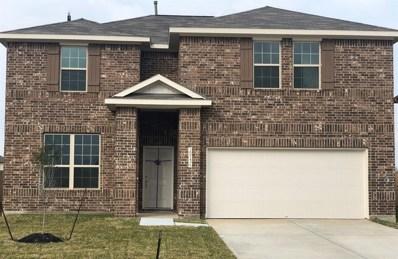 10134 Churchill Oaks Lane, Houston, TX 77044 - #: 24087784