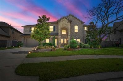 19006 Grand Vista Springs Boulevard, Richmond, TX 77407 - #: 24160854