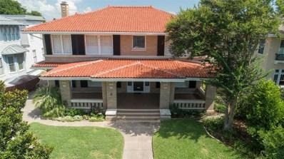 2602 Avenue O, Galveston, TX 77550 - #: 24354214