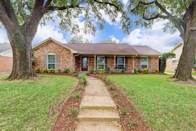 3707 Woodvalley Drive, Houston, TX 77025 - #: 24376511