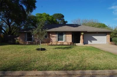 111 Meadow Drive, Bellville, TX 77418 - #: 24512403