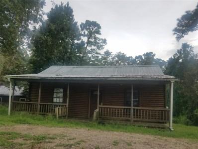 248 Caroline Trail, Hankamer, TX 77560 - #: 24569829