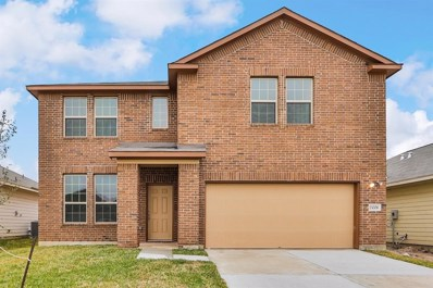 10115 Churchill Oaks Lane, Houston, TX 77044 - #: 24586476