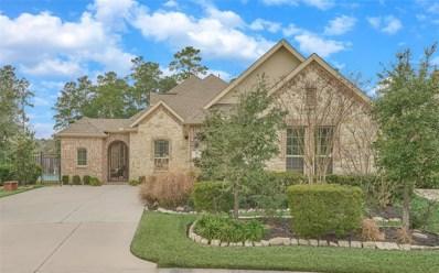 39 Overland Heath Drive, The Woodlands, TX 77375 - #: 24793809