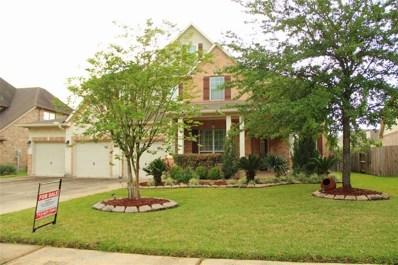 11411 Carson Field Lane, Cypress, TX 77433 - #: 24883242