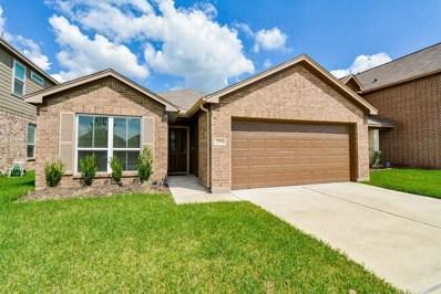 2554 Oakleaf Ash Lane, Fresno, TX 77545 - #: 25003245