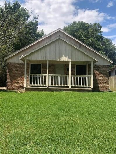 8241 Glenview Drive, Houston, TX 77017 - #: 25068361