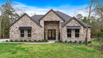 1901 Post Ridge Drive, Conroe, TX 77304 - #: 25082600